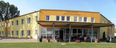 Seniorenzentrum Haus der Generationen