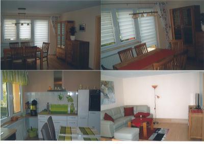 Bilder von beiden Häusern!