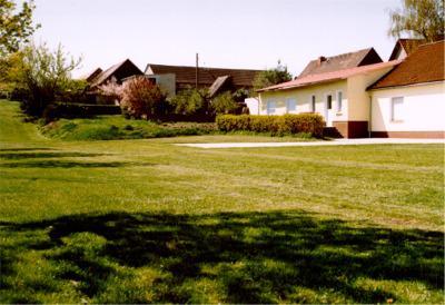 Am Dorfgemeinschaftshaus