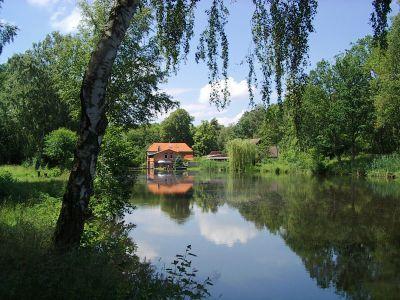 Ziskenbach - zwischen Putlitz und Mansfeld