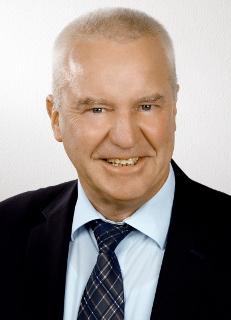 Bürgermeister Peter Rakowski-Dammann