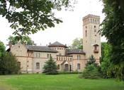 Schloss Ramstedt