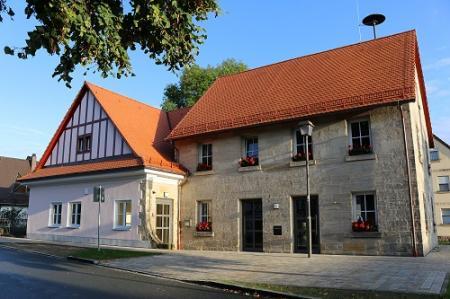 Rathaus Kleinsendelbach