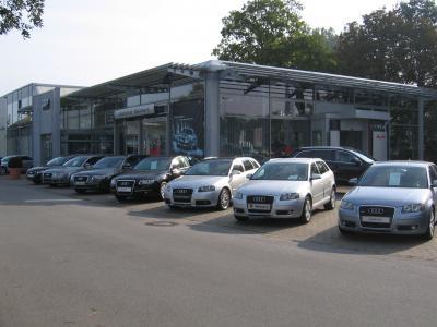 Autohof Reimers GmbH & Co. KG Rellingen