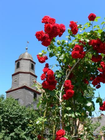 Roda Kirche