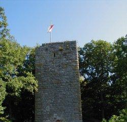 Burg Scharfeneck