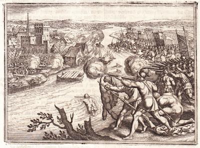 Schlacht bei Mühlberg