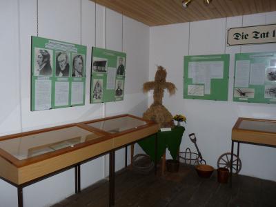 Drömlings-Ausstellung