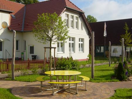 Grundschule Groß Godems