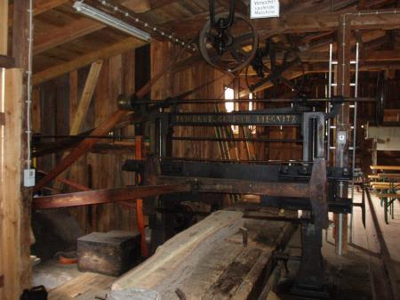 Schwerkoer Mühle