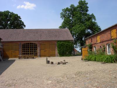 Hoffbauer Landscheune