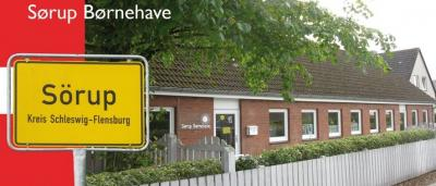Dänischer Kindergarten Sörup