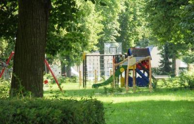 Spielplatz Fernneuendorf