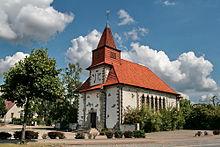 St. Marienkirche Velpke