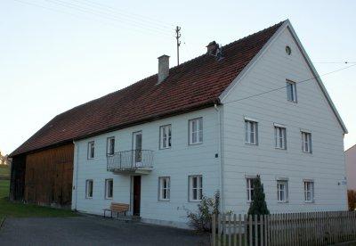 Stegmann-Haus