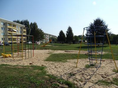 Spielplatz Str. der Jugend 4