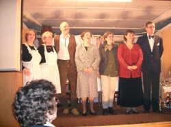 Auftritt 2003