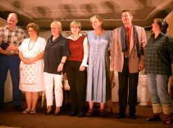 Auftritt 2004