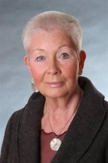 1. Vorsitzende - Marion Keydel-Bock-