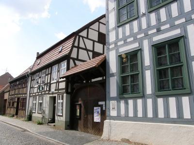 Heimatmuseum Dahme