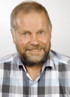 Bürgermeister Bernd Tiedemann