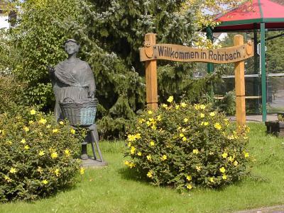 Willkommen in Rohrbach
