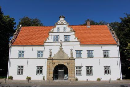 Torhaus, Sitz der Wirtschaftsförderung