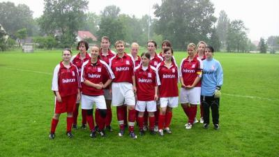 Frauenfußball 2009