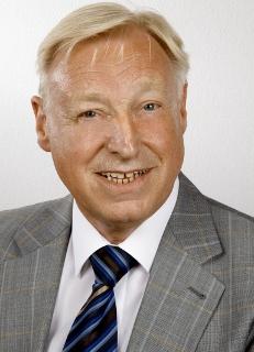 Bürgermeister Lothar von Borstel