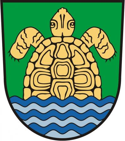 Grünheider Wappen(tier)