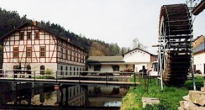 Wasserkraftmuseum