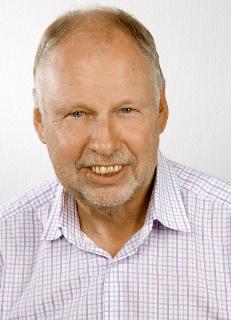 Bürgermeister Hans-Georg Wendrich