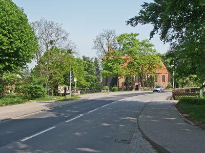 Kirche Abtshagen