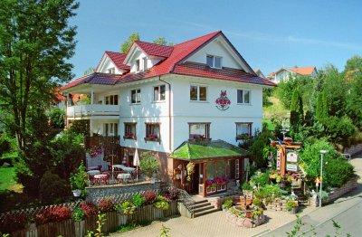 Hotel Garni - Landgästehaus Hubmühle