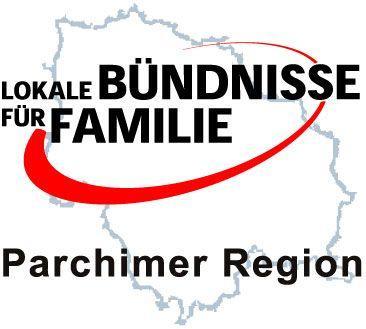 Vorschau:Lokales Bündnis für Familie<br>Parchimer Region