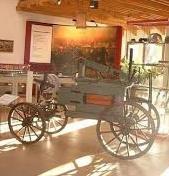 Vorschau:Feuerwehrmuseum Hinterzarten