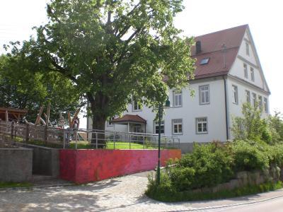Schule Görisried