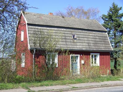 Schlakendorf, Haus 2