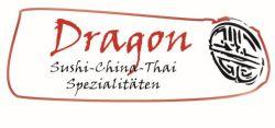 Logo von Dragon Sushi-China-Thai Spezialitäten