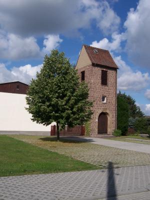 Kirchgemeindezentrum Merzdorf