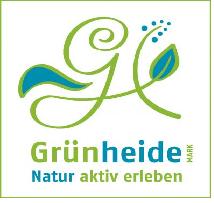 Logo der Touristinformation der Gemeinde Grünheide (Mark)