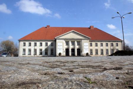 Kulturhaus Mestlin Foto: M.G. Bölsche