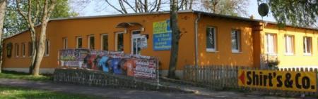 Firmensitz in Wulkenzin