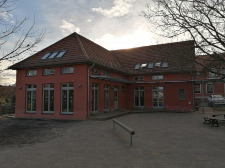 Foto: Hort Rolandschule
