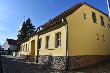 Evangelische Kindertagesstätte
