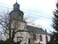 Kirche Seelingstädt-Ort