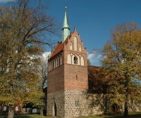 Evangelische Kirche Eichholz