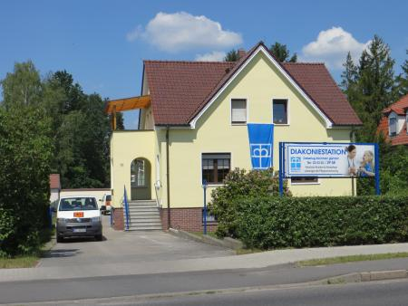 Diakoniestation Doberlug-Kirchhain gGmbH