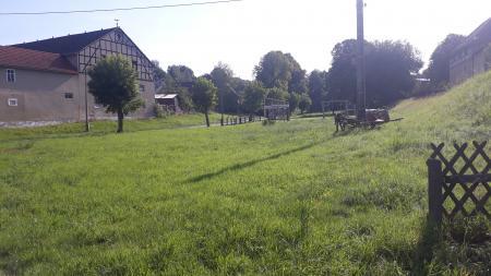 Festwiese Schönborn