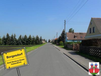 Ortsteil Borgesdorf